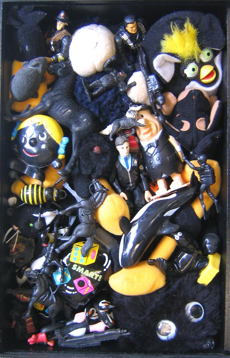 Black  2004