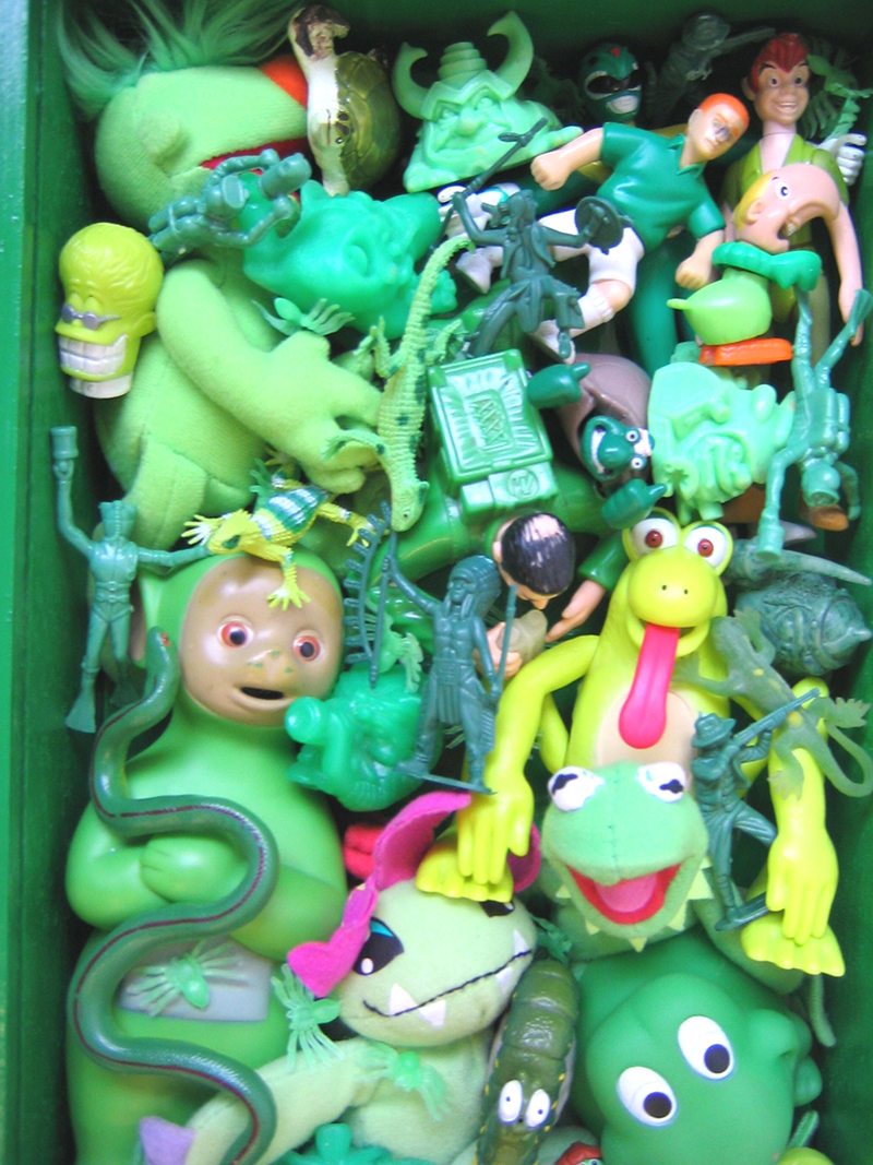 Green 2004