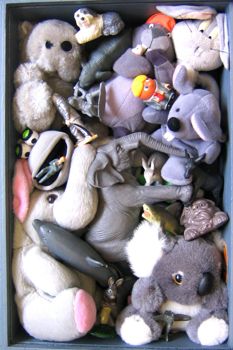 Grey  2004