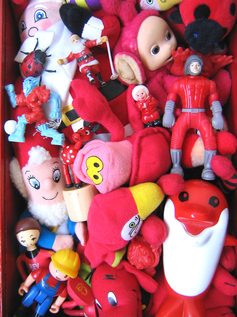 Red 2004