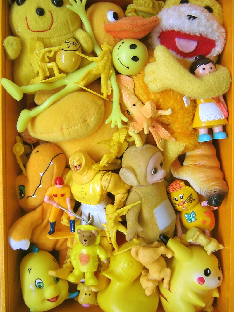 Yellow 2004