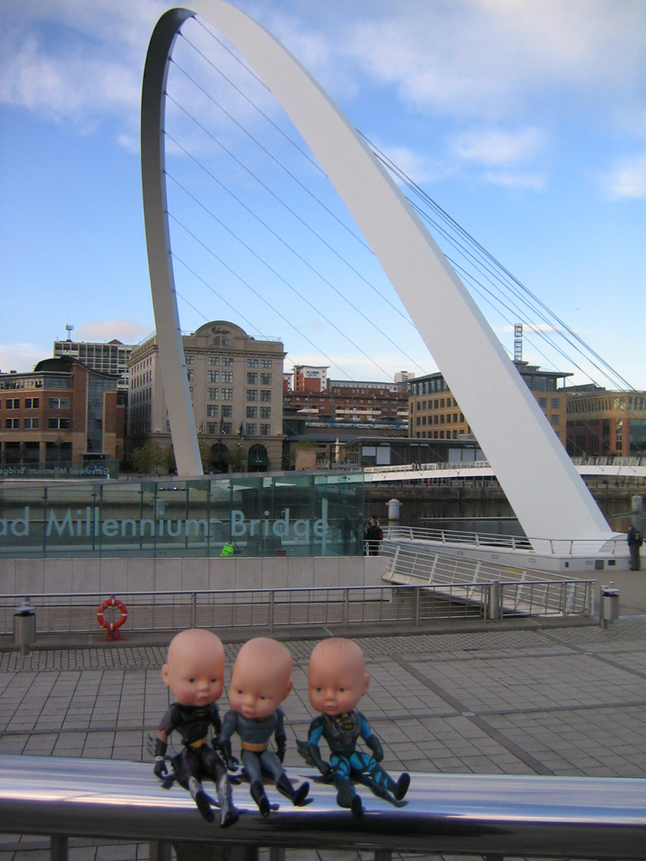 Gateshead 2006